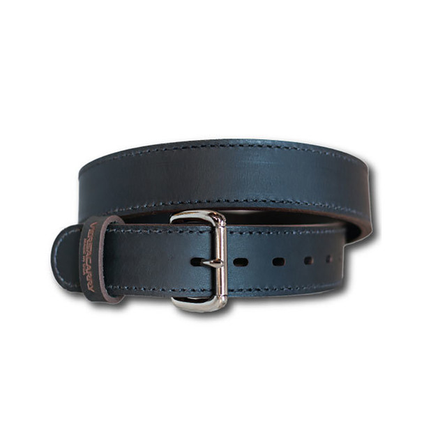 Versacarry Double Ply Extra Heavy Duty Water Buffalo Leather Belt