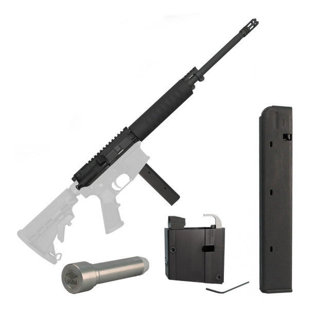 YHM Entry Level 9mm Top End Kit