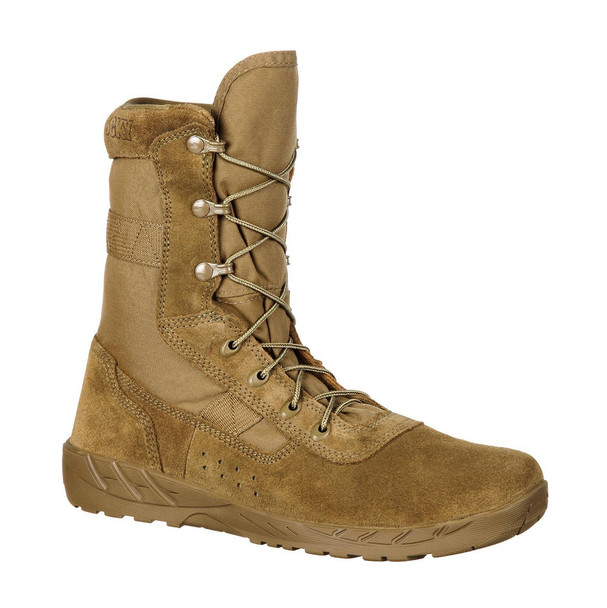 Rocky CXT C7 Lightweight Boots COYOTE BROWN