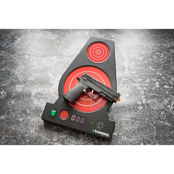 Blowback Laser Trainer Kit