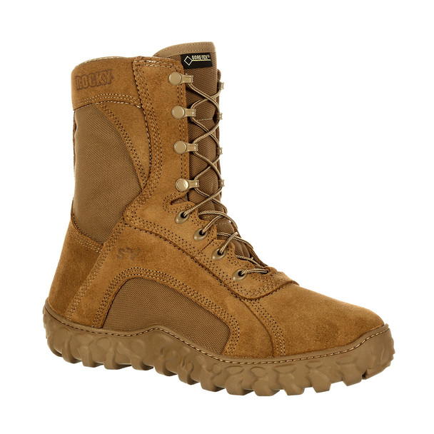 Rocky RKC055 Waterproof / Insulated Boots COYOTE BROWN