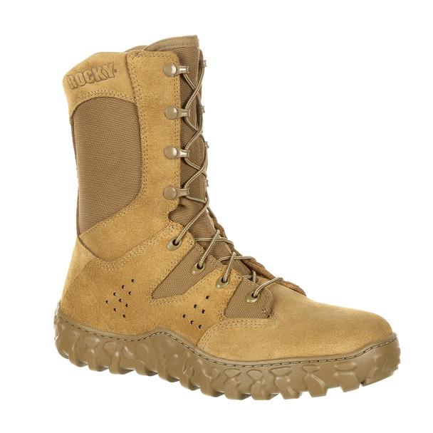 Rocky RKC072 S2v Predator Boots COYOTE BROWN
