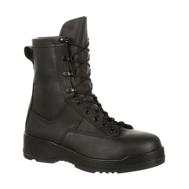 Rocky RKC058 Hot Weather Entry Level Boots BLACK USA