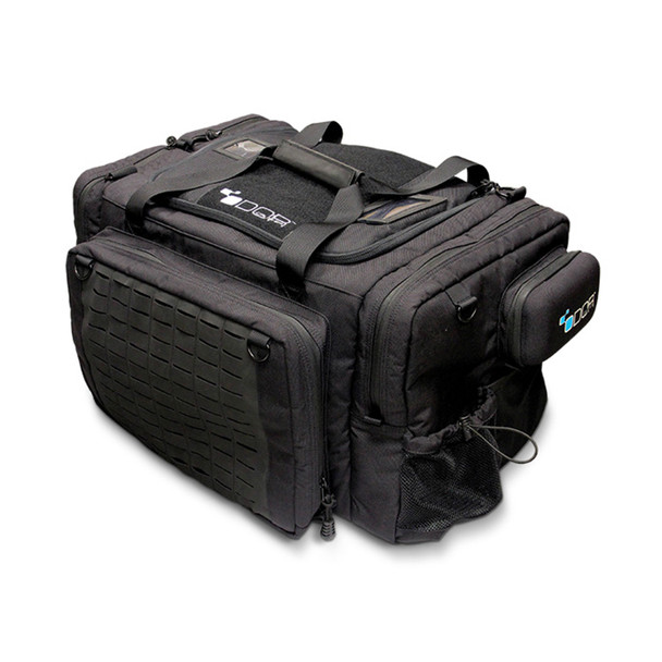Odor Crusher Ozone Mission Duty Bags