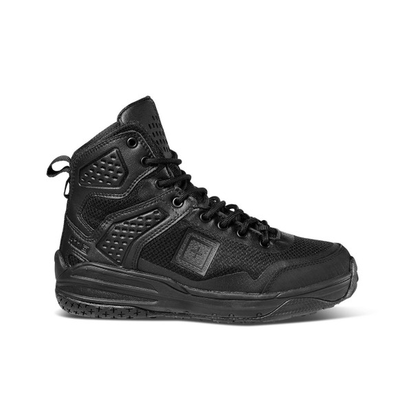 5.11 Tactical Men's Halycon Tactical Stealth Black Boots