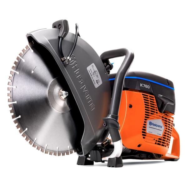 "Husqvarna K760 12"" Power Cutter"