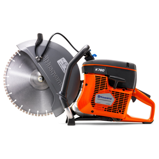 "Husqvarna K760 12"" Power Cutter"