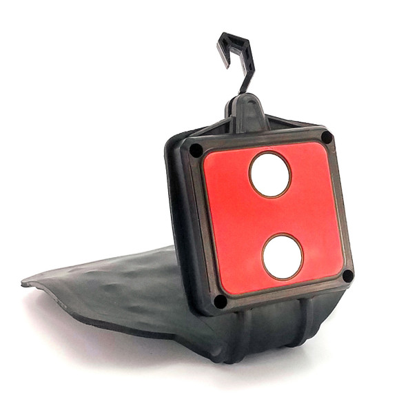 Striker FlexIt Solar Flexible Flashlight