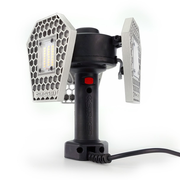 Striker TriLight ShopLight