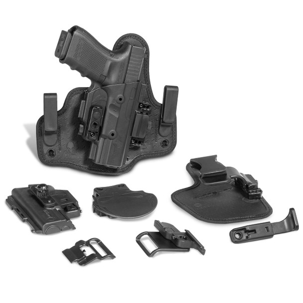 Alien Gear ShapeShift Core Carry Pack Holsters, Right Hand