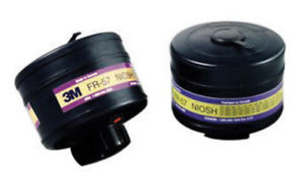 3M 453-03-02R06 FR-57 High Efficiency Cartridge