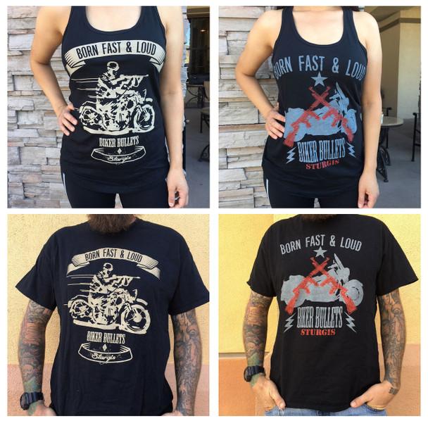 SuperVel T-Shirts