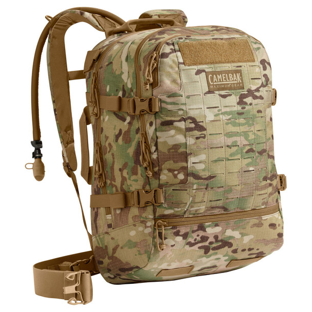 CamelBak Skirmish 100 oz/3L Mil Spec Antidote LR MultiCam