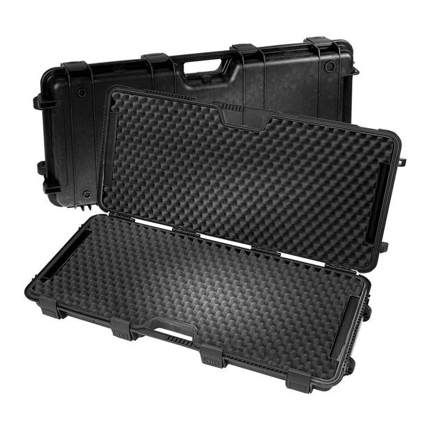 Explorer Gun Case w/Dual Combilocks