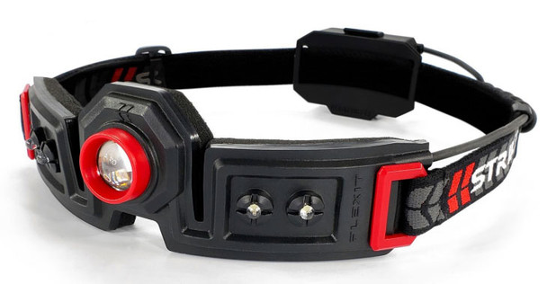 Striker FLEXiT Headlamp 2.5 - 250 Lumens