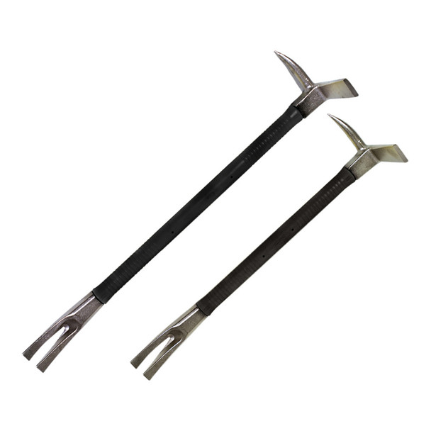 Nupla Lightweight  Non-Conductive Halligan Tools