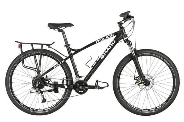 Haro PD2 Lightweight Bicycle 2x9-Speed Police Bike