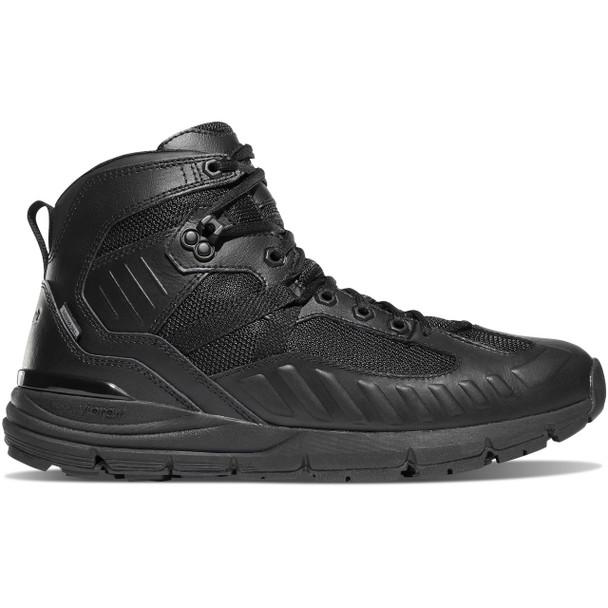 Danner Full Bore Boots, Black W/ Free Danner Socks