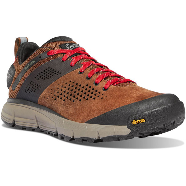Danner Trail 2650, Brown/Red