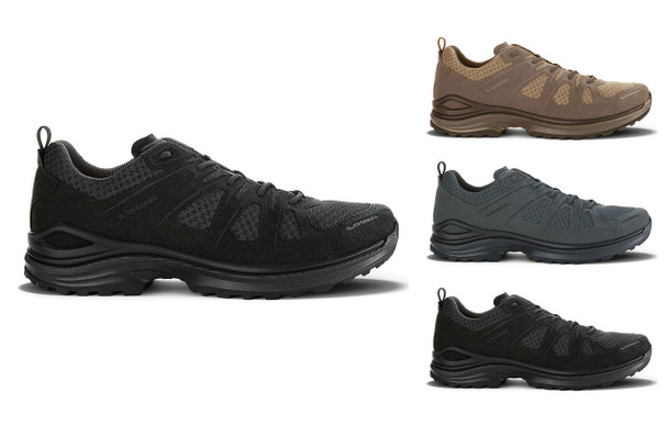 Lowa Men's Innox Evo Lo TF Shoes