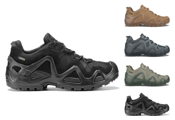 Lowa Men's Zephyr GTX LO TF Boots