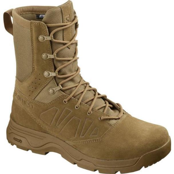 Salomon L40589200 Guardian CSWP Coyote Boots
