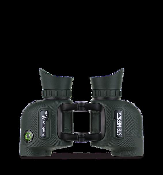 Steiner 2045 Predator Auto Focus 8x30 Binoculars