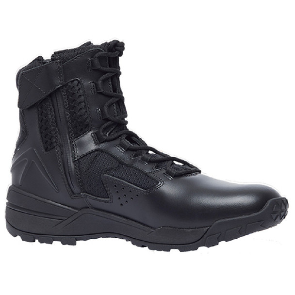 "Belleville TR1040-ZWP 7"" Ultralight Tactical Side-Zip Waterproof Black Boots"