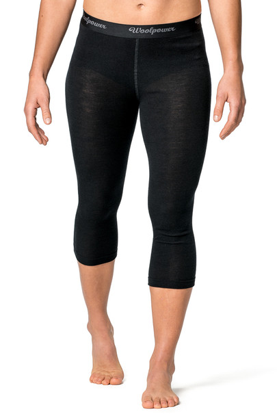 Woolpower Women's 3/4 Long Johns Lite