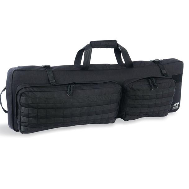 Tasmanian Tiger Modular Rifle Bag, Black
