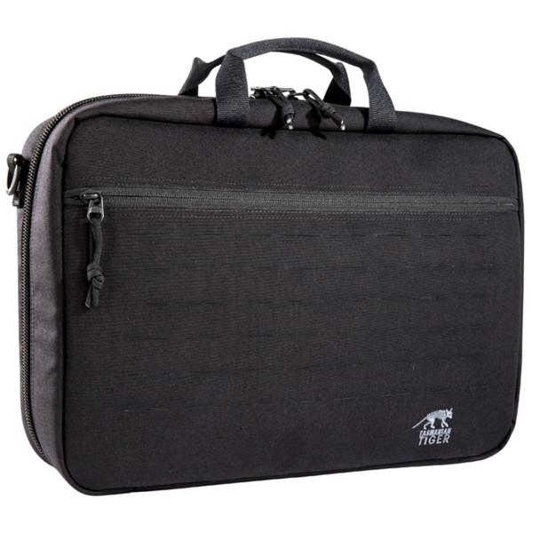 Tasmanian Tiger Modular Pistol Bag, Black