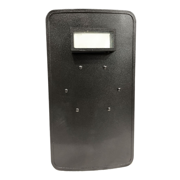 Battle Steel Lightweight Ballistic Shields Level III w/Viewport