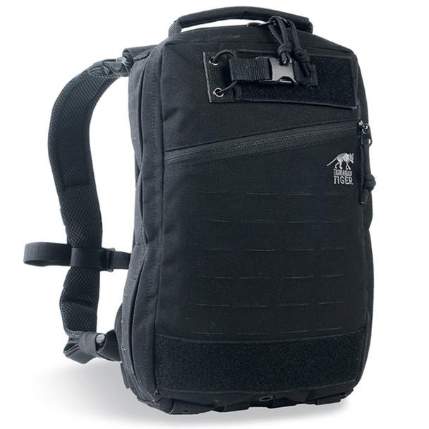 Tasmanian Tiger Medic Assault Pack MK II Small Backpack, Black