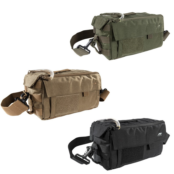 Tasmanian Tiger MKII Small Medic Pack