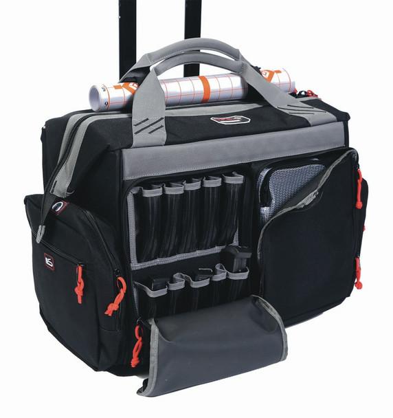 G Outdoors Rolling Range Bag