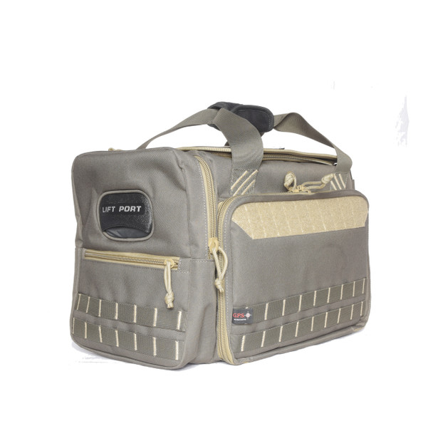 G Outdoors M/L Range Bag