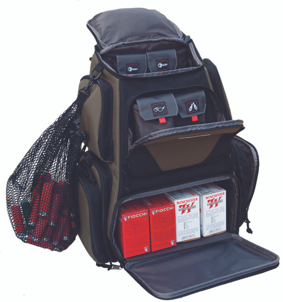 G Outdoors Sporting Clays Backpack