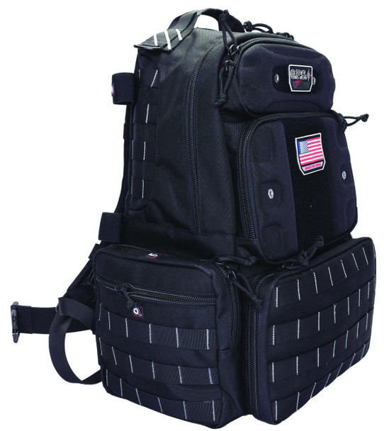 G Outdoors Tactical Range Backpack Tall