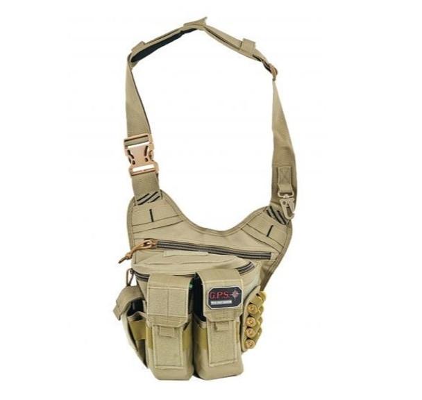 G Outdoors Rapid Deployment Slings Pack