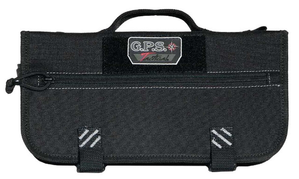 G Outdoors Tactical Magazine Storage
