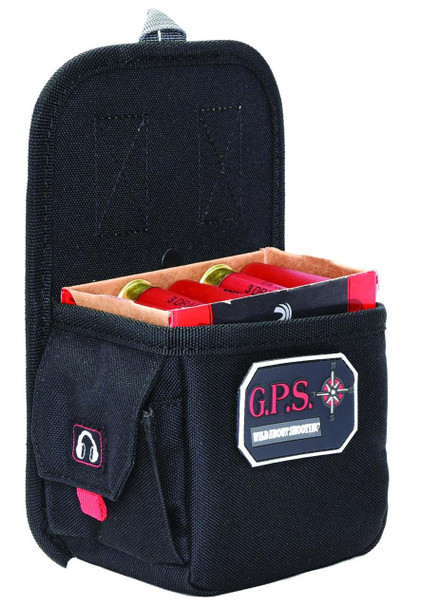 G Outdoors Single Shotshell Box Carrier