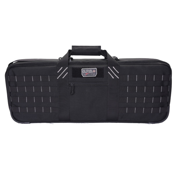 G Outdoors Tactical Special Weapons Case