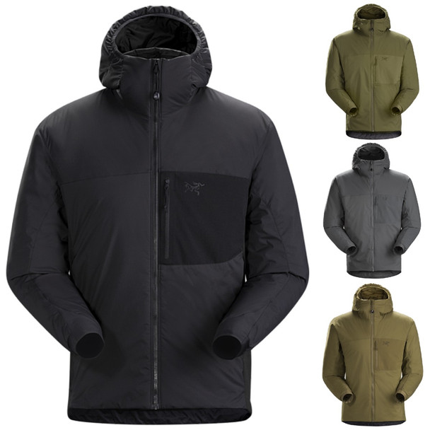 ArcTeryx Mens Atom Light Gen 2 Hoody Jacket