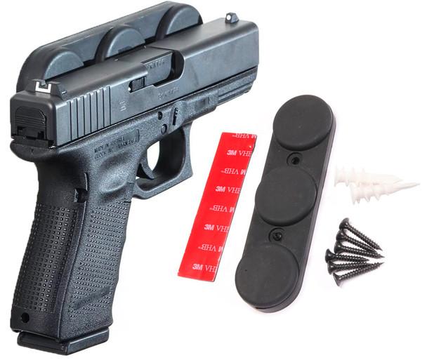 Lyman PAC-MAG Gun Storage Magnet