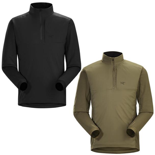 ArcTeryx Mens Naga Pullover Jacket AR