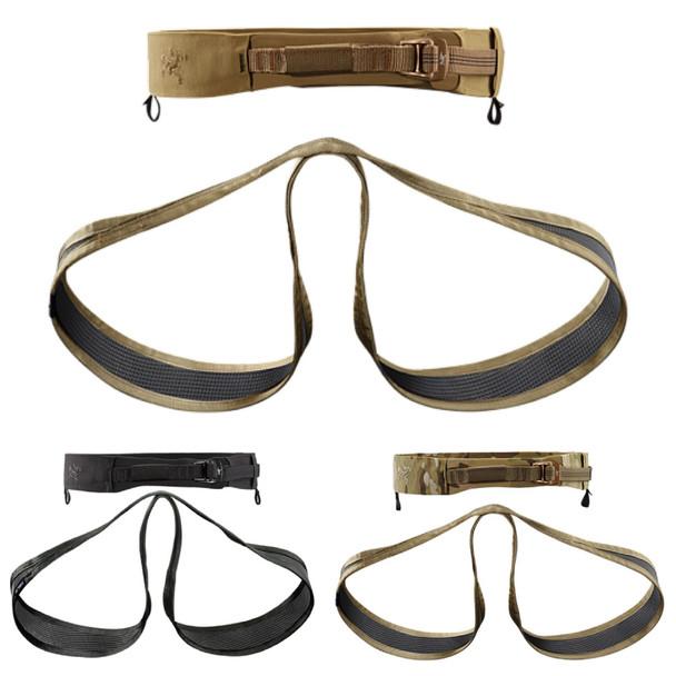 ArcTeryx E-220 Riggers Harness
