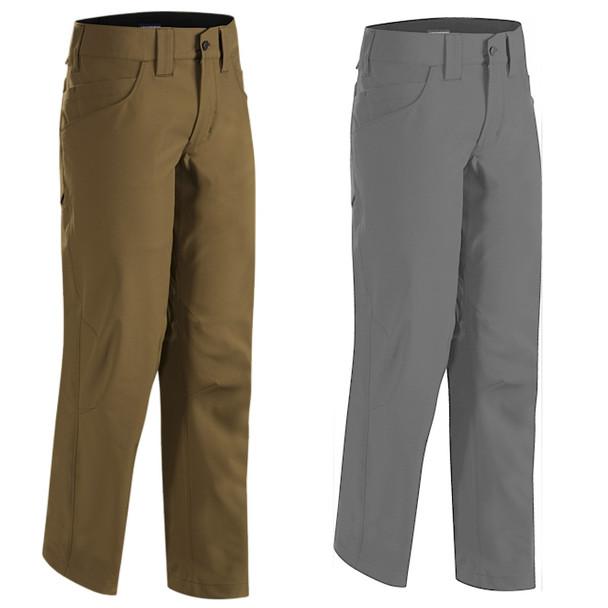 ArcTeryx Mens XFunctional SV Pants