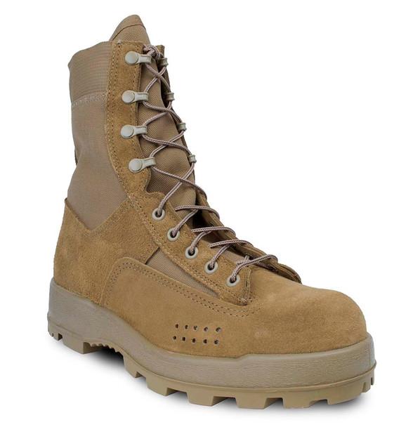 McRae 8701 JBII Army Hot Weather Jungle Boots