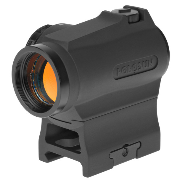 HoloSun HS503R Reflex Sights NV Compatible w/2MOA Dot & Circle Dot RED Reticle