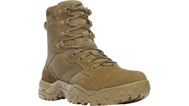 """Danner Mens Scorch Military 8"""" Hot Boots"""